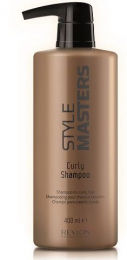 Style Masters Curly Shampoo