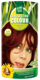 Long Lasting Colour Henna Red 5.64