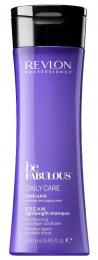 Be Fabulous Fine Cream Lightweight Shampoo