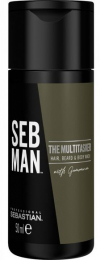 Seb Man The Multi-Tasker 3 In 1 MINI