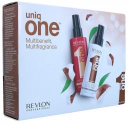 Uniq One Duo Pack Classic + Coconut