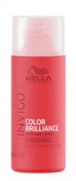 Invigo Color Brilliance Color Protection Shampoo Fine MINI
