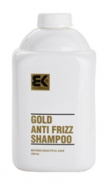 Anti Frizz Gold Shampoo 500 ml