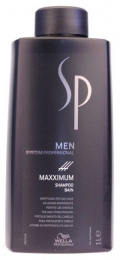 SP Men Maxximum Shampoo MAXI