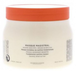 Nutritive Masque Magistral MAXI