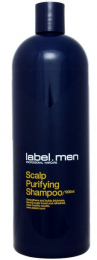 Men Scalp Purifying Shampoo MAXI