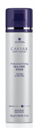 Caviar Professional Styling Sea Chic Foam