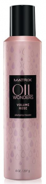 Oil Wonders Volume Rose Volumizing Mousse
