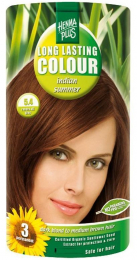 Long Lasting Colour Indian Summer 5.4
