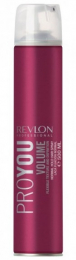 Pro You Volume Hair Spray