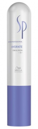 Hydrate Emulsion