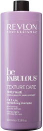 Be Fabulous Cream Curl Defining Shampoo MAXI